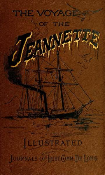 Voyage of the Jeannette